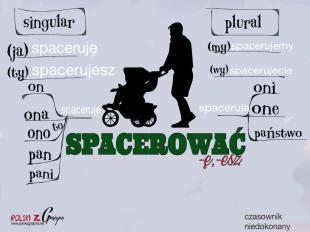 spacerowac